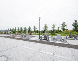 境港市営 夕日ヶ丘メモリアルパーク