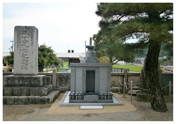 正福寺 <永代供養墓 送骨> イメージ1