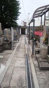 今津霊園 イメージ1