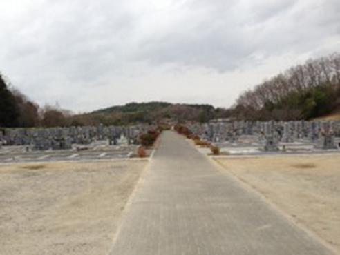 橿原市営 香久山墓園 イメージ1