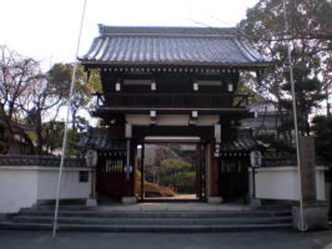 本覚寺墓苑 イメージ1