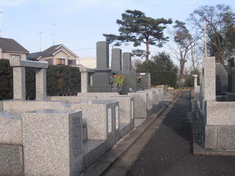 太子山墓苑霊園 イメージ2