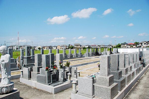 加古川墓苑 イメージ2