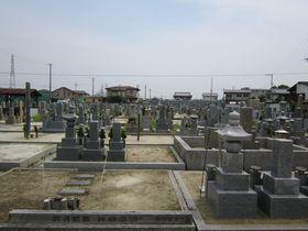 中村共同墓地 イメージ2