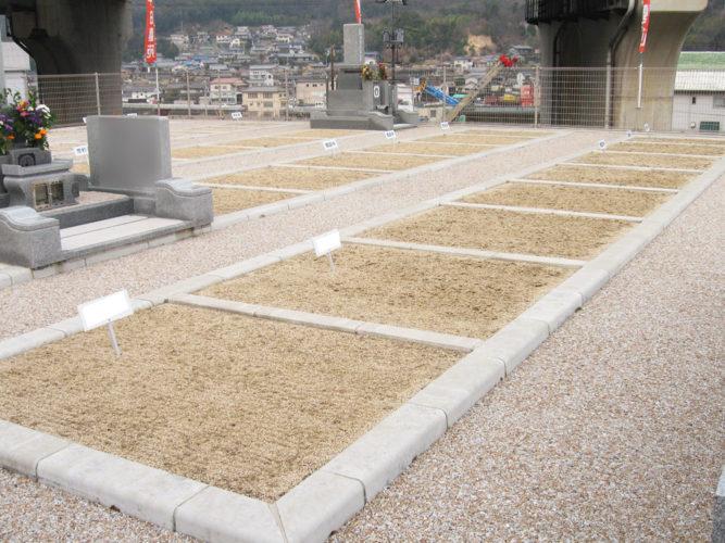 千田墓苑 イメージ2