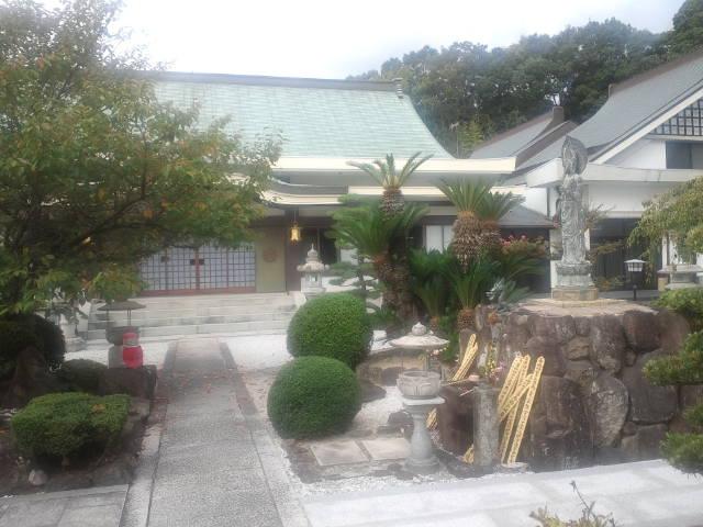 覚照山 慶明寺 イメージ2