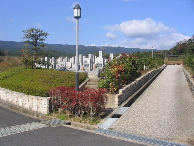 青山メモリアルパーク イメージ2