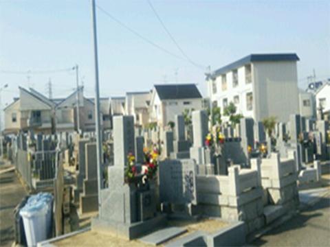 河合墓地 イメージ2