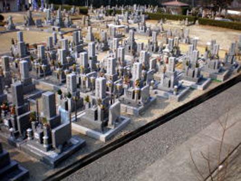 本覚寺墓苑 イメージ2