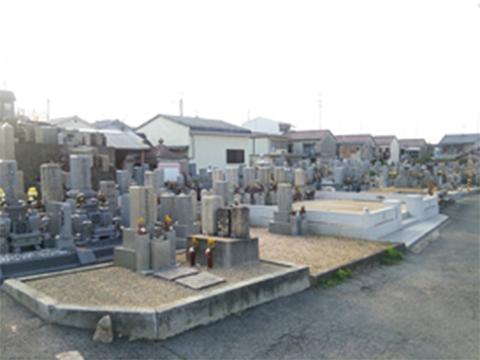 小土墓地 イメージ2