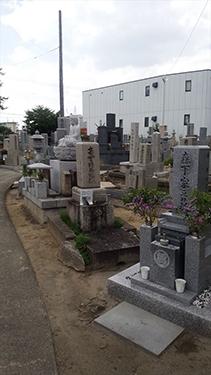 菱江西方墓地 イメージ2