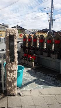 長田西墓地 イメージ2