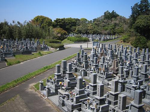 北九州市立 本城霊園 イメージ2