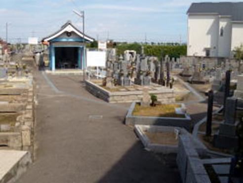池尻共同墓地 イメージ2