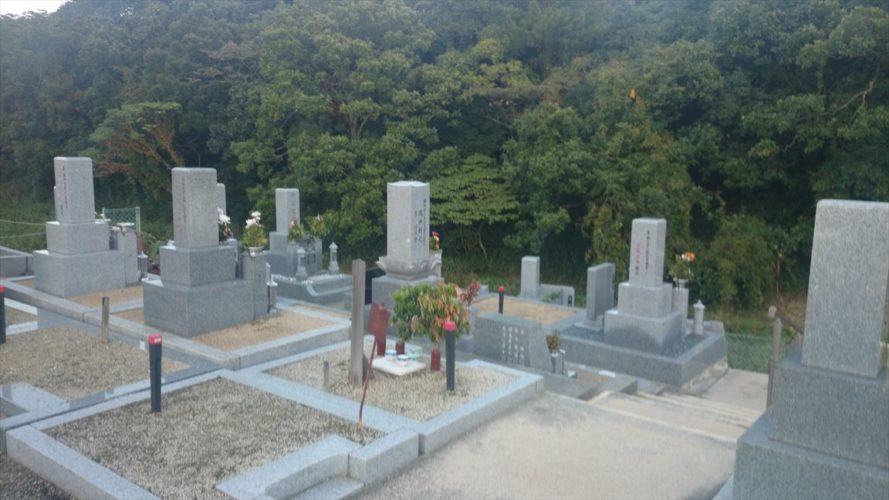 野中共同墓地 イメージ2
