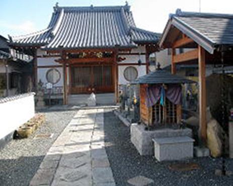 金禅寺墓苑 イメージ2