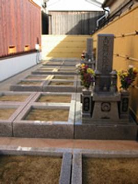 永福寺墓地 イメージ2