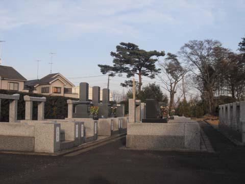 太子山墓苑霊園 イメージ3