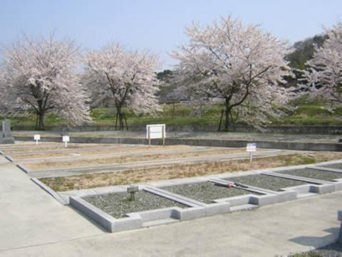 大川瀬霊園 イメージ1