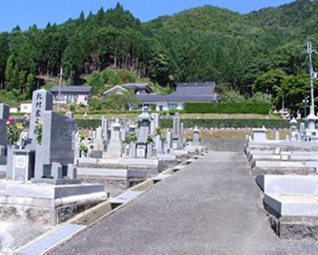 東窟寺霊園 イメージ1