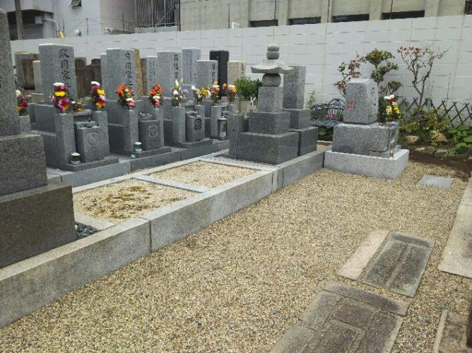 梅松院墓苑 イメージ3