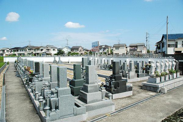 加古川墓苑 イメージ3