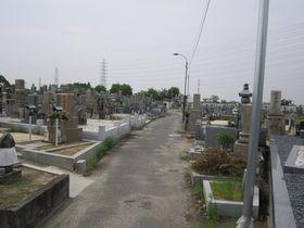 中村共同墓地 イメージ3