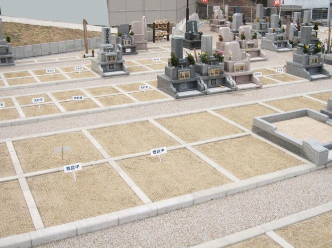 千田墓苑 イメージ3
