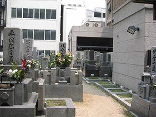 勝順寺墓地 イメージ3