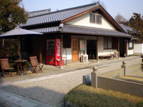 本覚寺墓苑 イメージ3