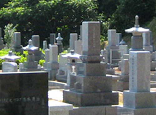 大安寺霊園 イメージ3