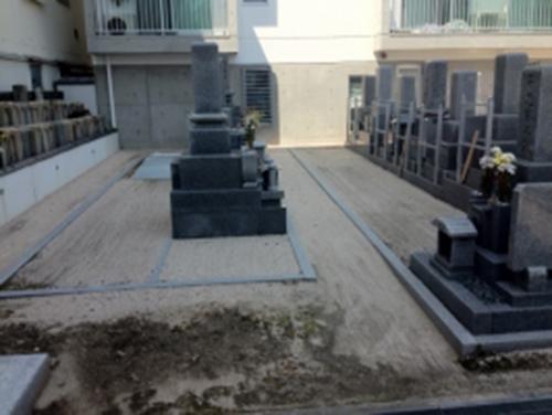 金龍禅寺境内墓地 イメージ3