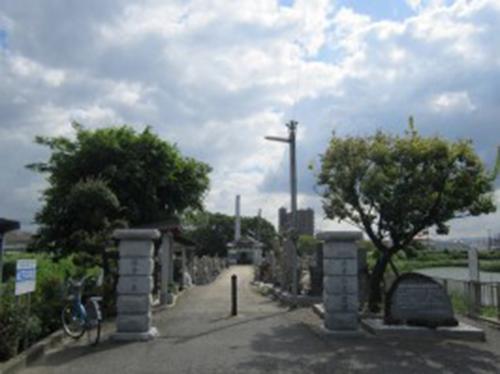 浜寺船尾霊園 イメージ3