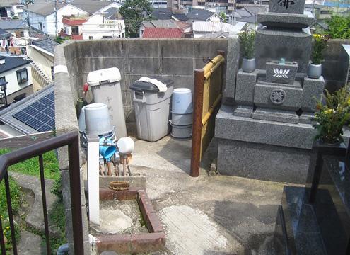 元宇品千暁寺墓地 イメージ3