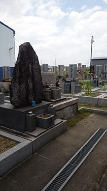 池島共同墓地 イメージ3