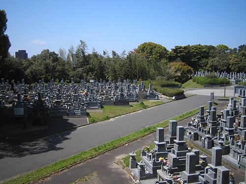 北九州市立 本城霊園 イメージ3