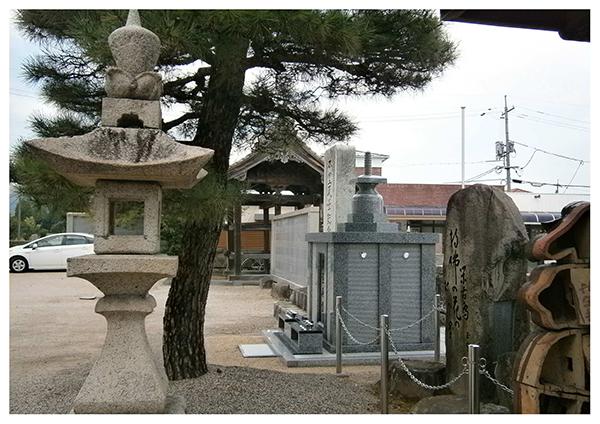 正福寺 <永代供養墓 送骨> イメージ3