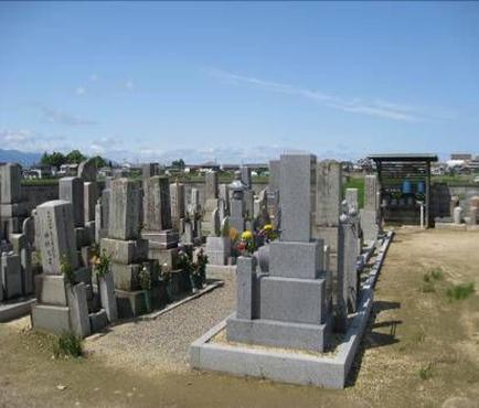 妙楽寺中堂墓地 イメージ3