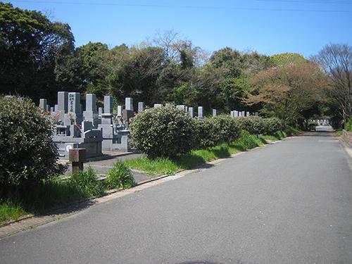 北九州市立 本城霊園 イメージ4