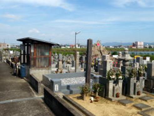 池尻共同墓地 イメージ4
