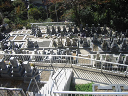 妙龍寺夙川霊園 イメージ2
