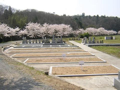 大川瀬霊園 イメージ2