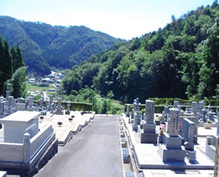 東窟寺霊園 イメージ2