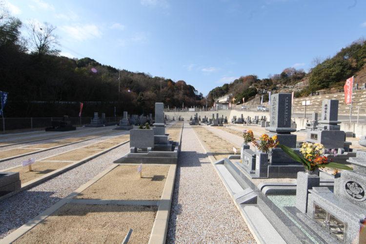 オアシス墓苑 福山西 イメージ2