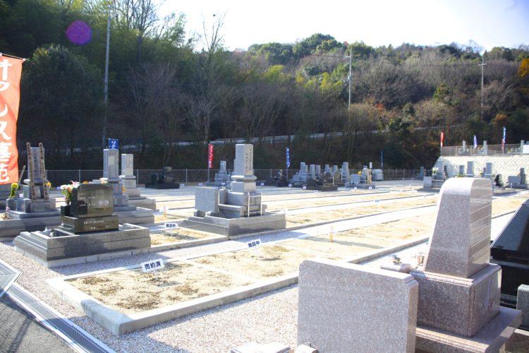 オアシス墓苑 福山西 イメージ4