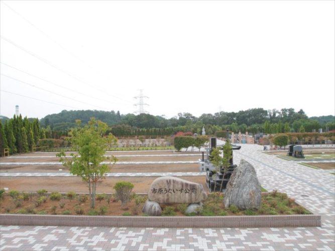 市原うぐいす公苑 イメージ6