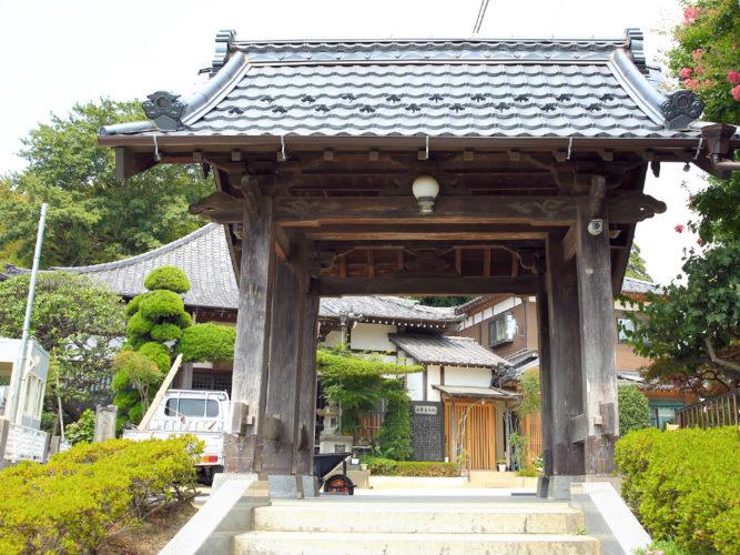 松戸大橋樹木葬墓地 イメージ3