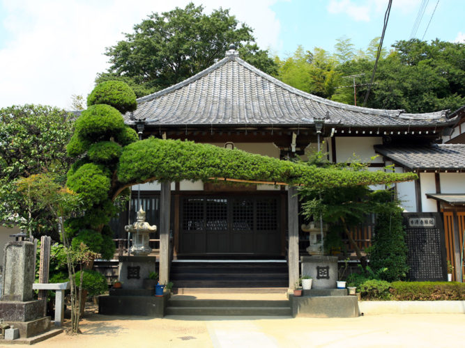 松戸大橋樹木葬墓地 イメージ4