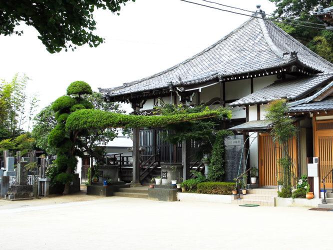 松戸大橋樹木葬墓地 イメージ6