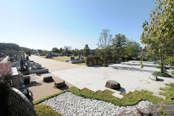 いちかわ大町霊園 イメージ1